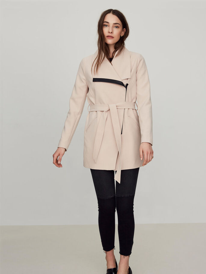 FEMININE JACKET, Moonlight, large