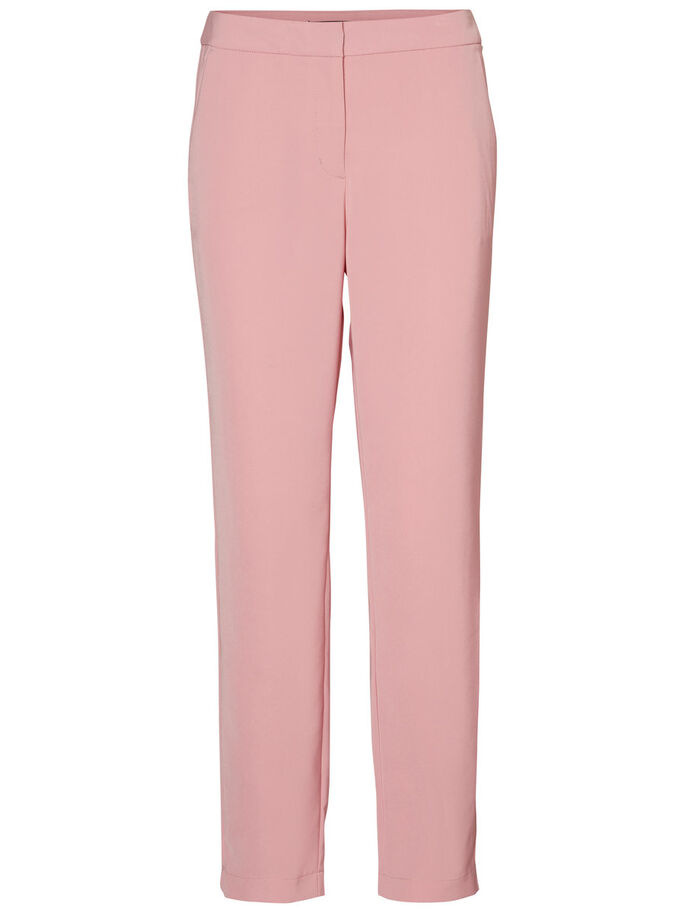 SUITS TROUSERS, Orchid Smoke, large