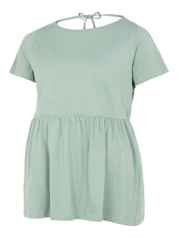 MLHAZEL CURVE UMSTANDSTOP, Chinois Green, large