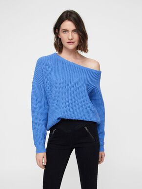 KNITTED BLOUSE 26f205c62