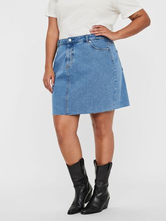 VMMIKKY HIGH WAISTED SKIRT