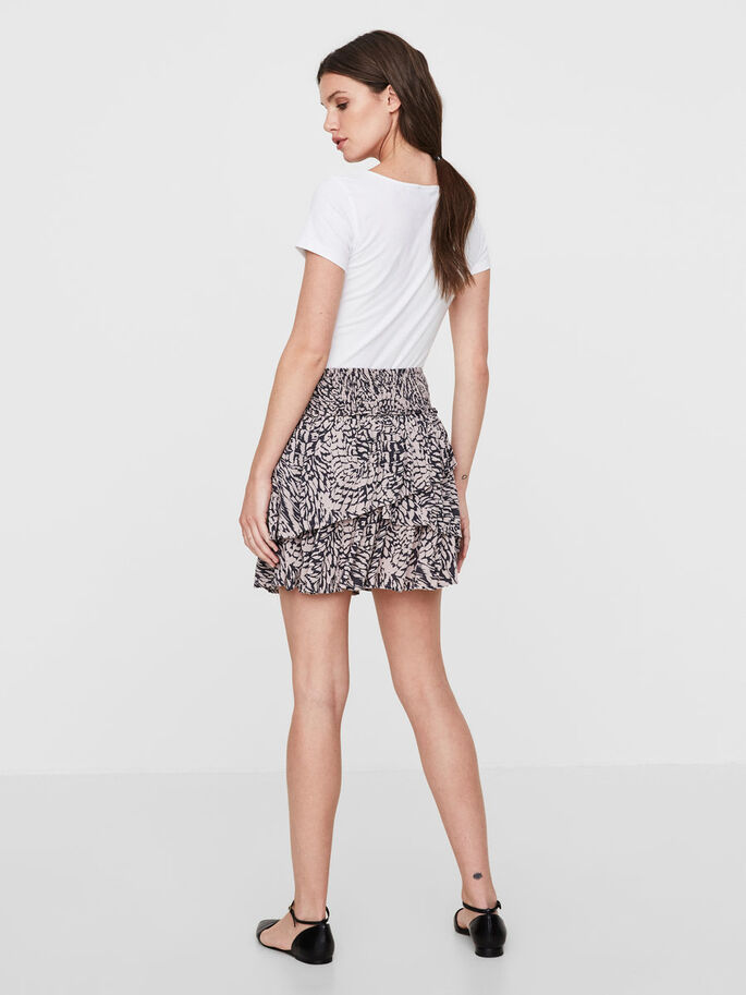 SHORT SKIRT, Sphinx, large