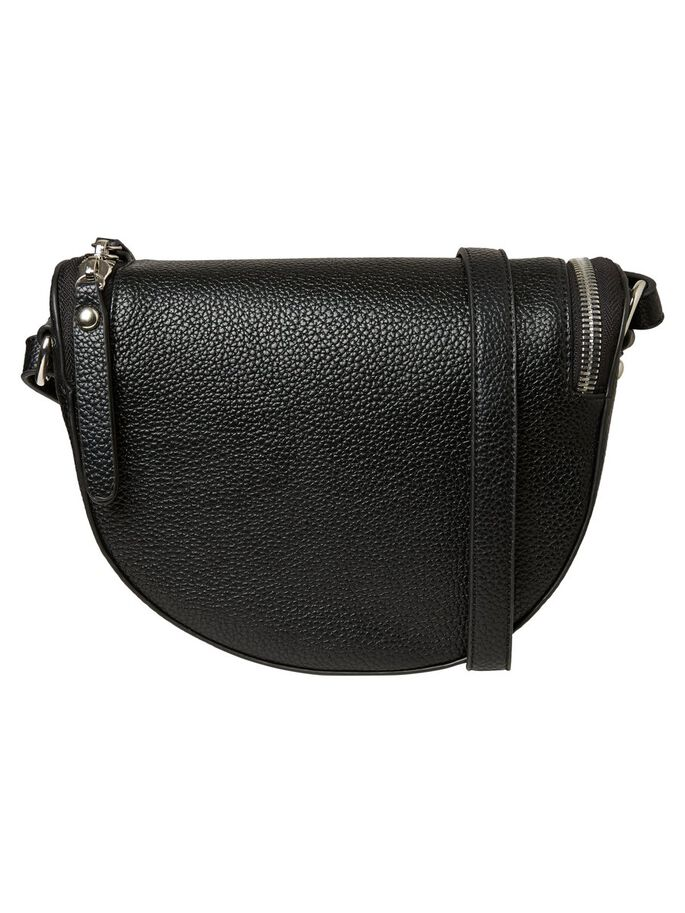 SMALL CROSSBODY BAG, Black, large