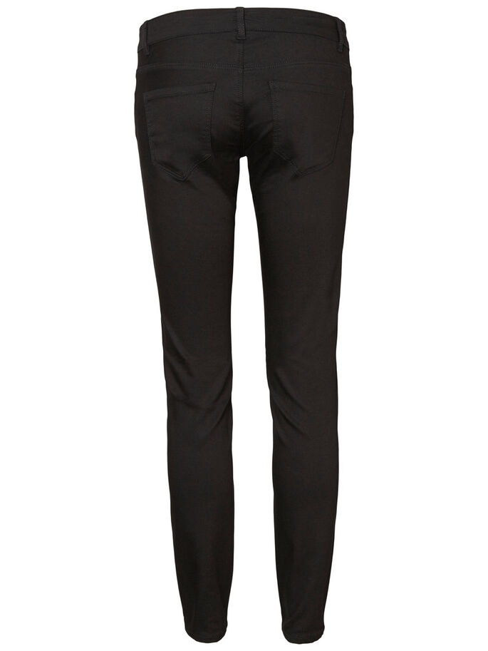HOT FIVE LW TROUSERS, Black, large