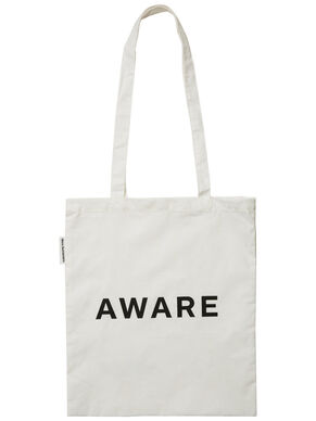 AWARE SHOPPING BAG