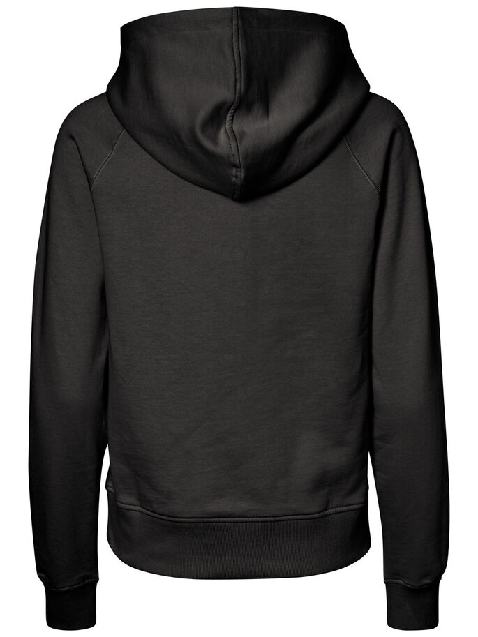 VMD- SWEATSHIRT, Pirate Black, large