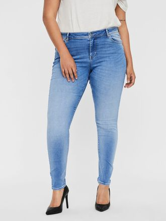 VMLUX  NORMAL WAIST SKINNY FIT JEANS