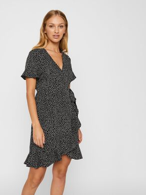 7cb07c99341 POIS PORTEFEUILLE ROBE