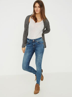 SANDY NW SKINNY FIT-JEANS