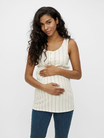 MLTHEA 2-IN-1 MATERNITY TOP