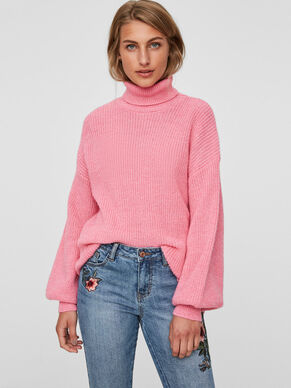 AWARE KNITTED PULLOVER