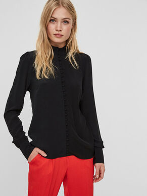 MM/VM LONG SLEEVED SHIRT