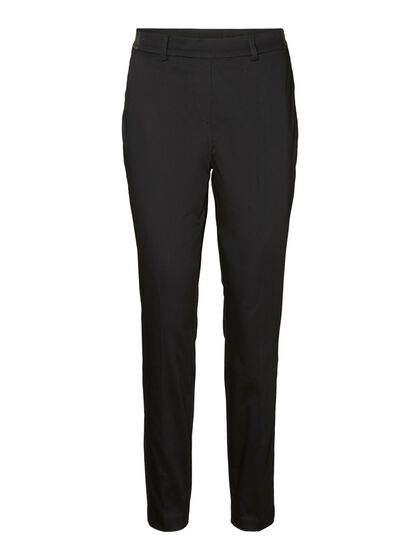 NORMAL WAIST TROUSERS