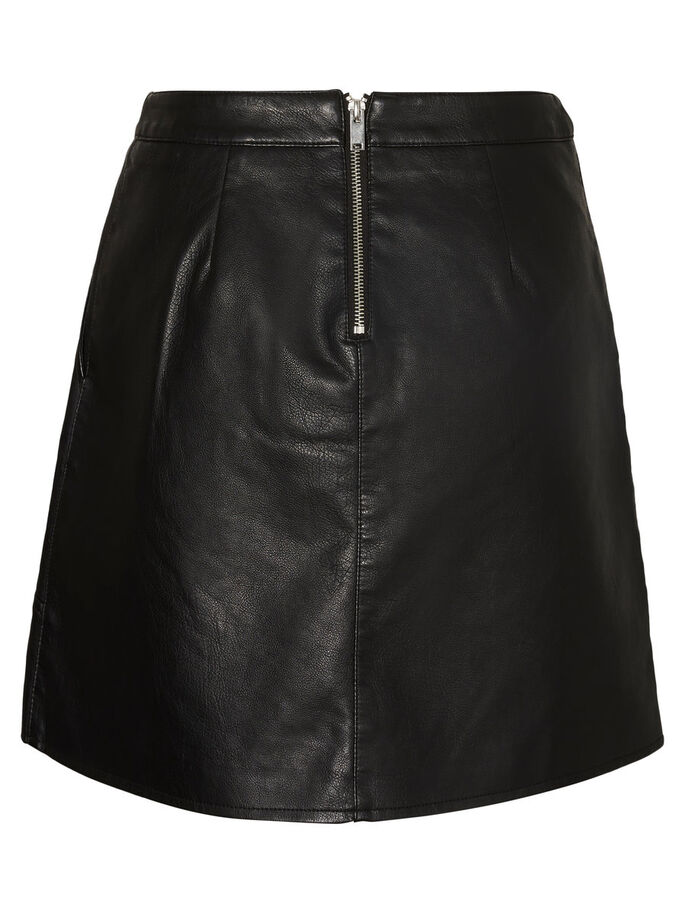 NW SKIRT, Black Beauty, large