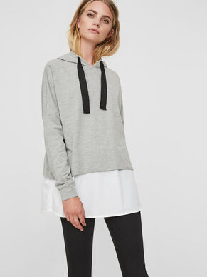 LONG SWEAT-SHIRT