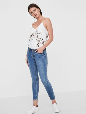 EVE NW SKINNY FIT JEANS