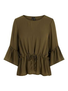 f26ce20be08 Blouses   Work & going out blouses for women   VERO MODA
