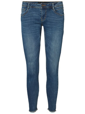 FIVE LW ANKLE JEANS
