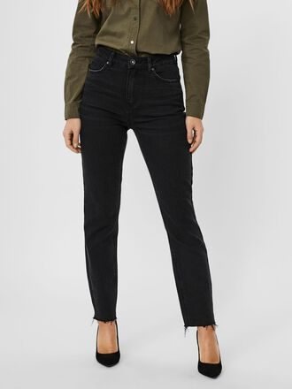 VMBRENDA HIGH WAISTED SKINNY FIT JEANS