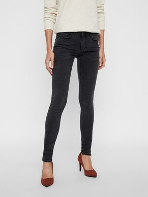 LUX LW SKINNY FIT JEANS
