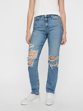 SLITNA STRAIGHT FIT-JEANS c60309dd908a8