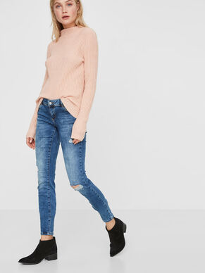 FIVE LW- SKINNY FIT JEANS