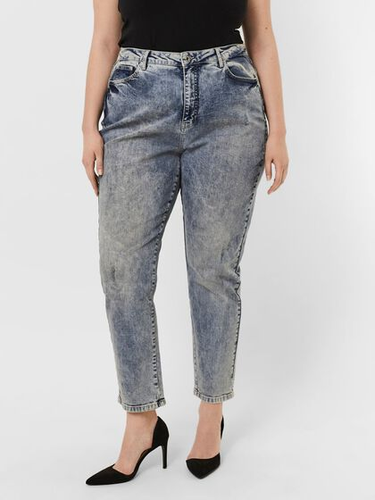 MOM LOOSE FIT JEANS