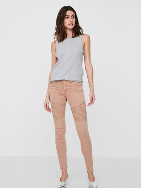 EVE LW SKINNY FIT-JEANS