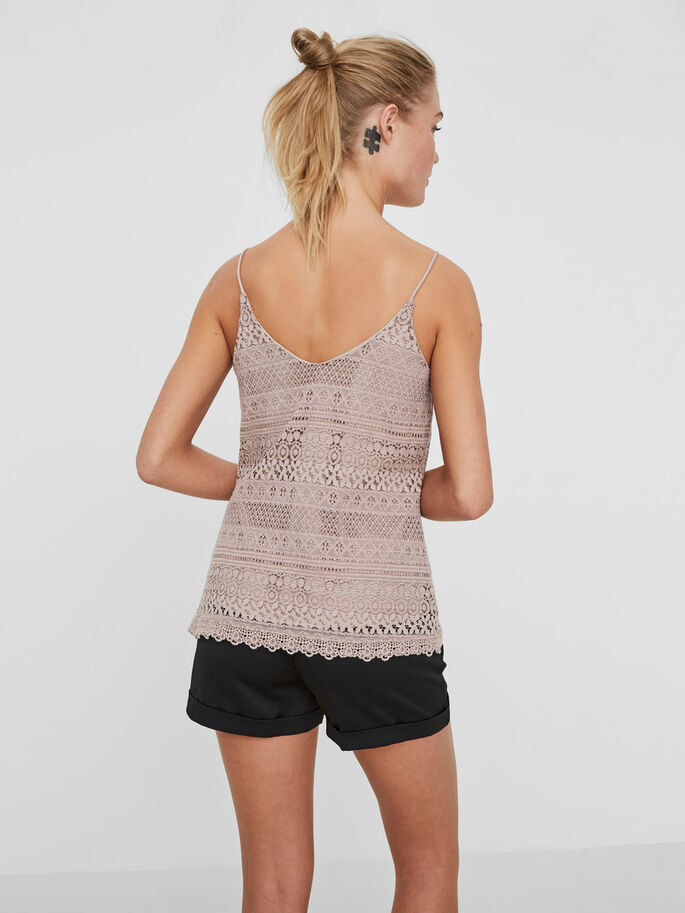 BLONDET SINGLET, Sphinx, large