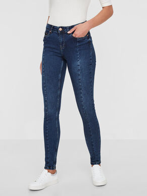NW LUCY SKINNY JEANS