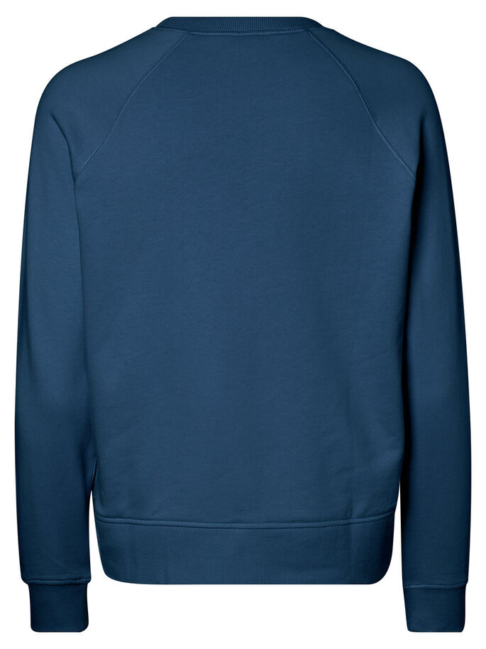 VMD- SWEATSHIRT, Blue Wing Teal, large
