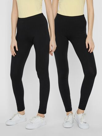 2 PACK LONG LEGGINGS