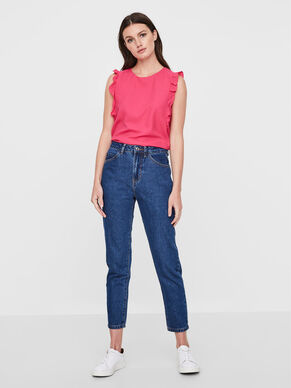 NINETEEN HW LOOSE FIT JEANS