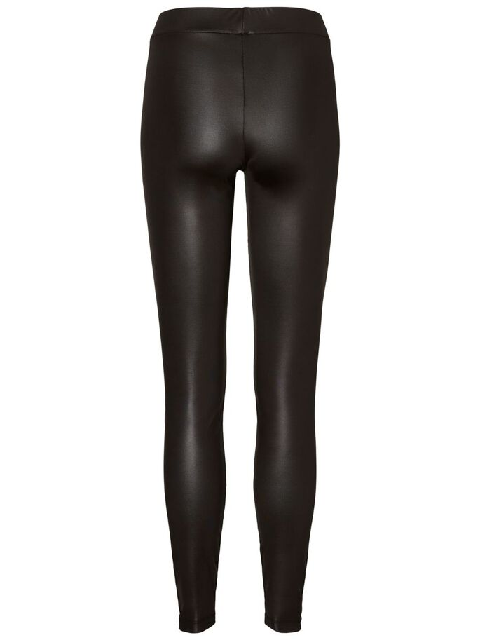 CODA LEGGINGS, Black, large