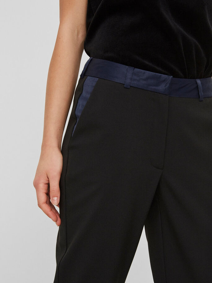 MM/VM HOSE, Black, large