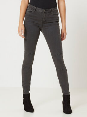 SEVEN NW ANKLE BROEK