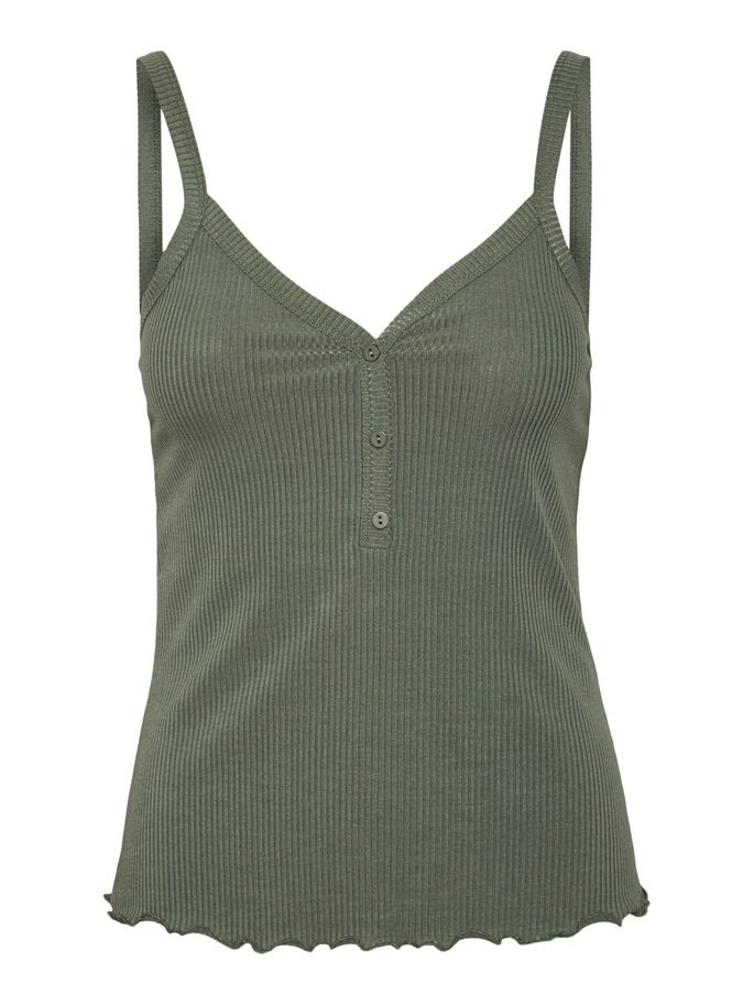 SINGLET TOP, Laurel Wreath, large