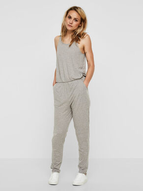 LÄSSIGES JUMPSUIT