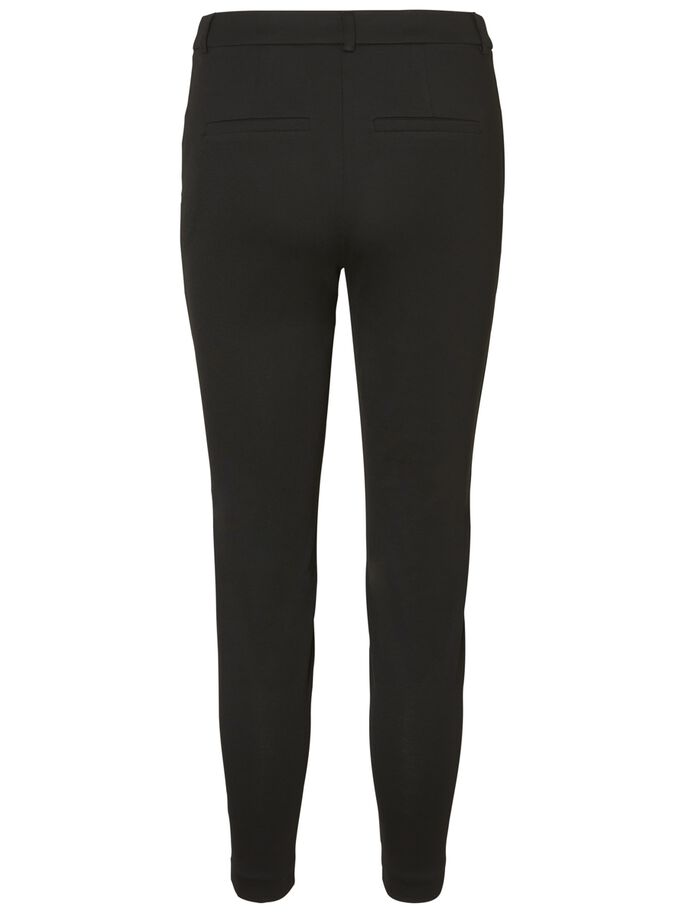 CLASSIC NW TROUSERS, Black, large