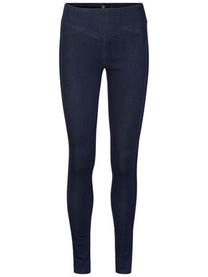 HW SKINNY FIT TROUSERS