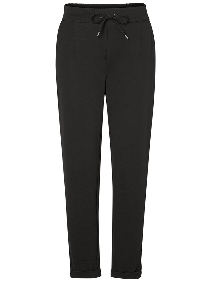 RORY TROUSERS, Black Beauty, large
