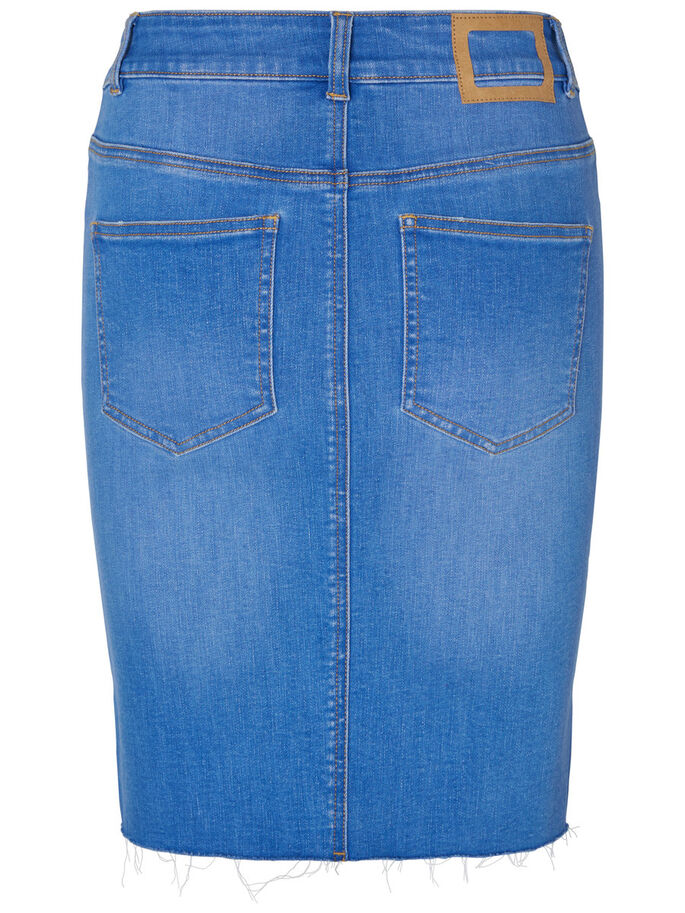 HW JEANSROCK, Light Blue Denim, large