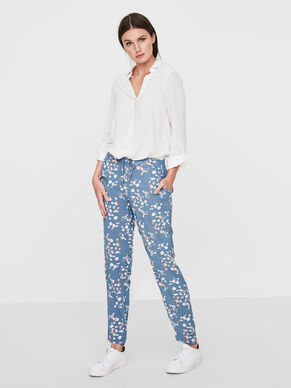 LOOSE FIT PANTALON
