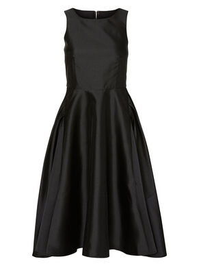 SLEEVELESS PARTY DRESS
