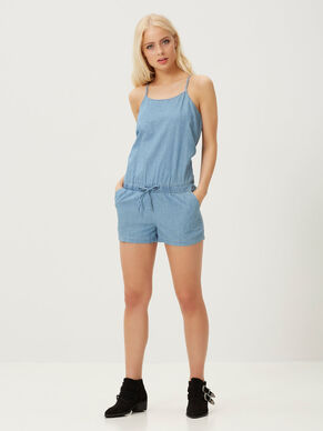 JEANS- PLAYSUIT