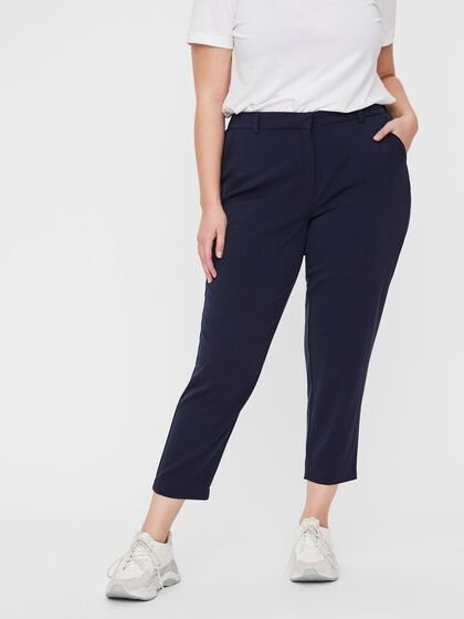 TAILORDED ANKLE TROUSERS