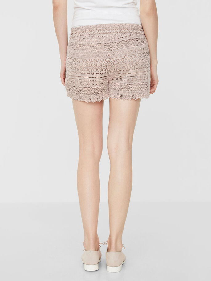 LACE SHORTS, Sphinx, large