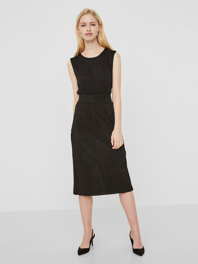 FEMININ PARTYKLEID, Black Beauty, large