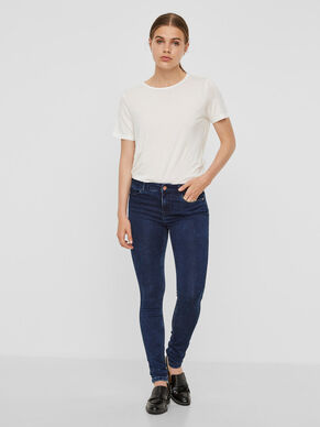 EXTREME LUCY NW ZACHTE SKINNY JEANS