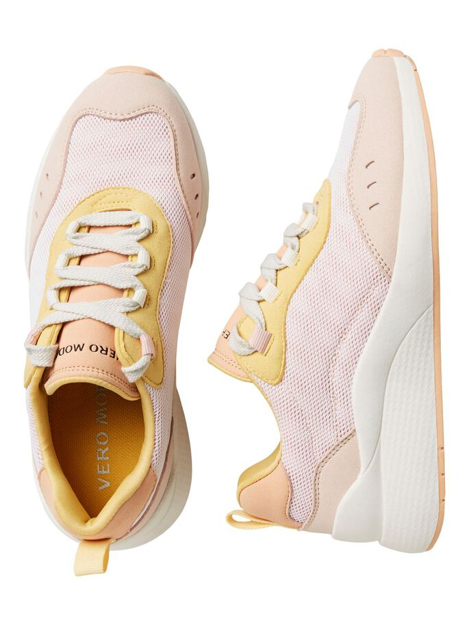 CHUNKY SNEAKERS, Sepia Rose, large